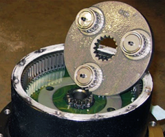 Final Drive Repairs Remanufacturing
