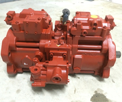 Fiat Allis Excavator Hydraulic Pumps