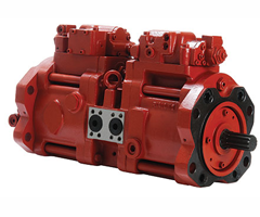 New Holland Excavator Hydraulic Pumps